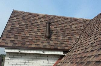 Как сделать трубу с вентиляцией в частном доме своими руками фото 118
